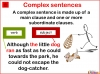 51 Grammar and Punctuation Posters (slide 21/59)