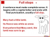 51 Grammar and Punctuation Posters (slide 30/59)