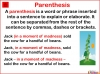 51 Grammar and Punctuation Posters (slide 35/59)