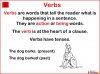 51 Grammar and Punctuation Posters (slide 55/59)