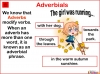 51 Grammar and Punctuation Posters (slide 7/59)