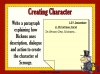 A Christmas Carol - Year 6 (slide 38/83)