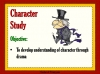A Christmas Carol - Year 6 (slide 52/83)
