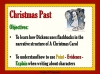 A Christmas Carol - Year 6 (slide 57/83)