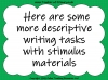 A Guide to Descriptive Writing (slide 24/35)