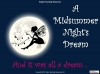A Midsummer Night's Dream (slide 108/124)