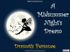 A Midsummer Night's Dream (slide 15/124)