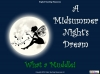 A Midsummer Night's Dream (slide 66/124)