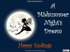 A Midsummer Night's Dream (slide 86/124)