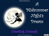 A Midsummer Night's Dream (slide 93/124)