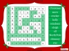 A Word Search for Rudolph (slide 3/8)