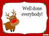 A Word Search for Rudolph (slide 4/8)