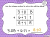 Adding Decimals (with the same number of decimal places) - Year 5 (slide 21/65)