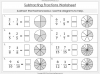 Adding and Subtracting Fractions - Year 3 (slide 29/48)
