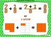 Adding and Subtracting Fractions - Year 5 (slide 10/49)