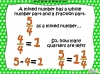 Adding and Subtracting Fractions - Year 5 (slide 12/49)