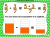Adding and Subtracting Fractions - Year 5 (slide 20/49)