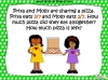 Adding and Subtracting Fractions - Year 5 (slide 38/49)