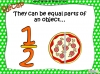 Adding and Subtracting Fractions - Year 5 (slide 4/49)
