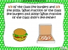 Adding and Subtracting Fractions - Year 5 (slide 40/49)