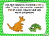 Adding and Subtracting Fractions - Year 5 (slide 42/49)
