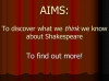 An Introduction to Shakespeare (slide 2/95)
