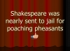 An Introduction to Shakespeare (slide 5/95)