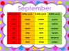 Back to School English Starter Activities (slide 8/17)
