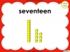 Base Ten Blocks - Representing Numbers 21 to 99 (slide 33/67)