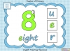Beginning Sounds -  e, u, r (slide 9/15)