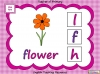 Beginning Sounds -  h, b, f, l (slide 10/15)