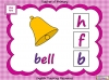 Beginning Sounds -  h, b, f, l (slide 12/15)