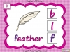 Beginning Sounds -  h, b, f, l (slide 13/15)