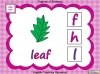 Beginning Sounds -  h, b, f, l (slide 14/15)