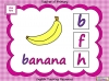 Beginning Sounds -  h, b, f, l (slide 4/15)