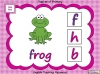 Beginning Sounds -  h, b, f, l (slide 6/15)