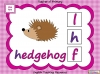 Beginning Sounds -  h, b, f, l (slide 8/15)