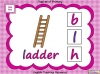 Beginning Sounds -  h, b, f, l (slide 9/15)
