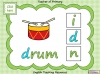 Beginning Sounds - i, n, m, d (slide 14/15)