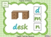 Beginning Sounds - i, n, m, d (slide 6/15)