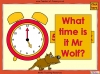 Beginning to Tell the Time - Year 1 (slide 28/46)