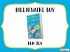 Billionaire Boy by David Walliams (slide 18/120)