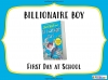 Billionaire Boy by David Walliams (slide 39/120)