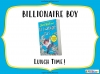 Billionaire Boy by David Walliams (slide 46/120)