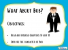 Billionaire Boy by David Walliams (slide 52/120)