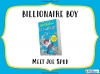 Billionaire Boy by David Walliams (slide 8/120)