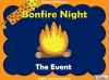 Bonfire Night Unit (slide 2/68)