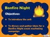 Bonfire Night Unit (slide 3/68)