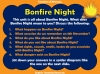 Bonfire Night Unit (slide 4/68)