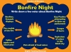 Bonfire Night Unit (slide 5/68)
